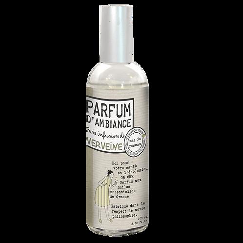 Parfum d'ambiance irrésistible – Pure infusion VERVEINE