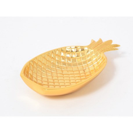 Goldy coupe ananas 25 cm - Home edelweiss