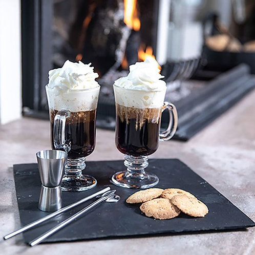 Coffret Irish coffee - La chaise longue