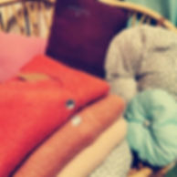Les jolis pulls tout doux#couleurs#tissu