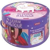 SASSI-Ma licorne magique