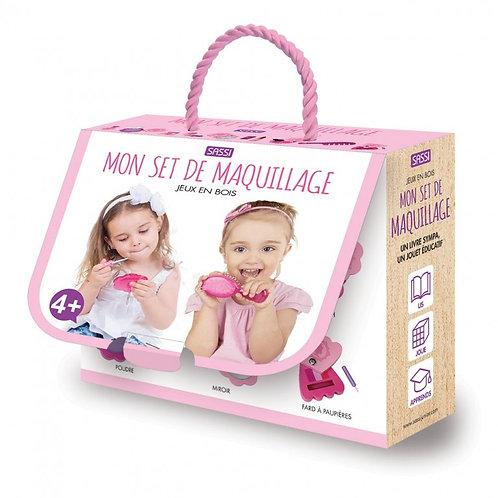 Mon set de maquillage - SASSI