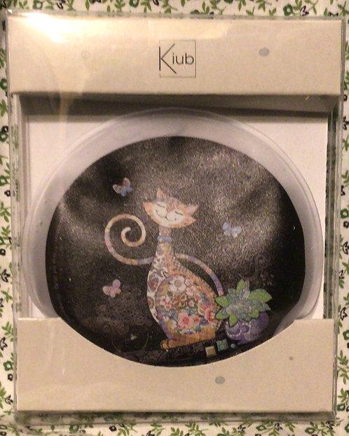 CHAUFFERETTE BUG ART Couples CHATS - KIUB