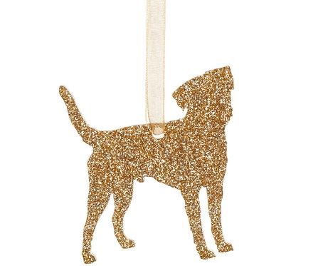 Décoration chritmas Border terrier - Pet mirrors