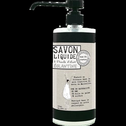 Savon liquide à l'huile d'olive – EGLANTINE