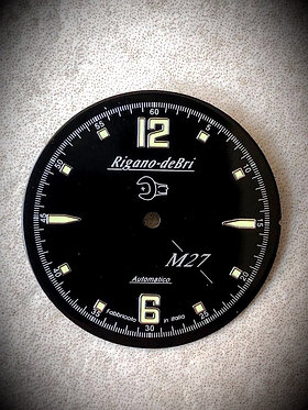 M27 Black Dial Also Available