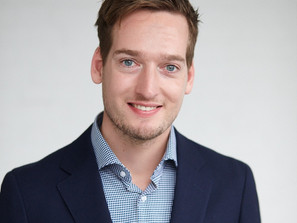 Welkom Nils van de Reijt | Consultant