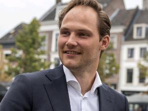 Welkom Chris Leeuwenburg   Business Development Consultant
