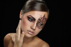 retouching beauty retoucher