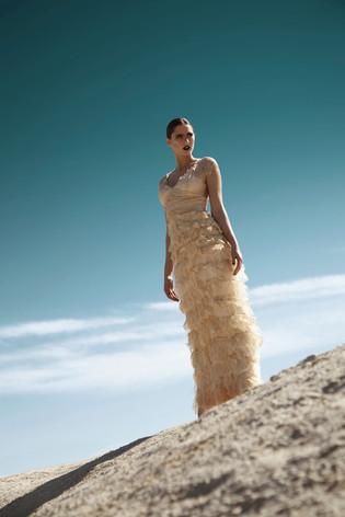 Desert Fashion.