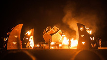 The AfrikaBurn Experience.