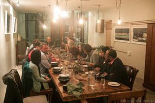 Reverie Social Table.