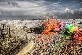 Colour Explosion.