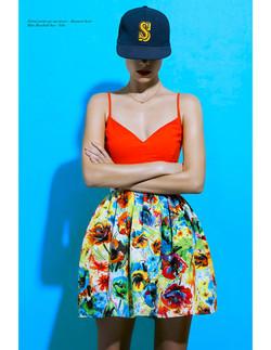 retouching fashion retoucher
