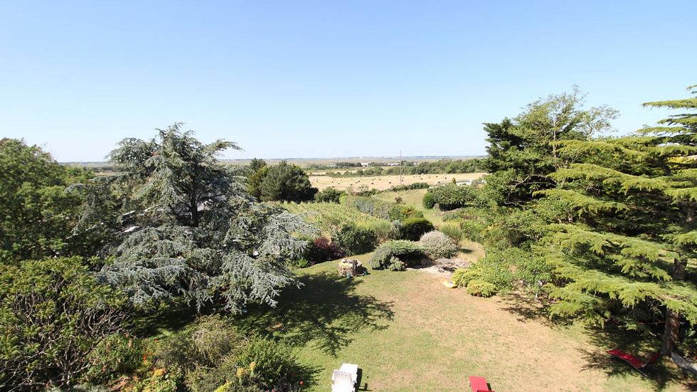 Villa familiale de 250 m2 avec vue sur les marais