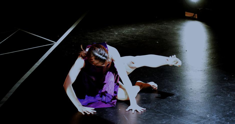 Axis Dance Company