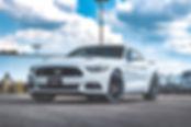 2017 GT with E85 Flex Fuel Calibration