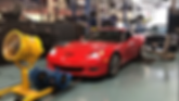 2011 Corvette Z06 with Heads, Camshaft, Intake and Long Tube Headers
