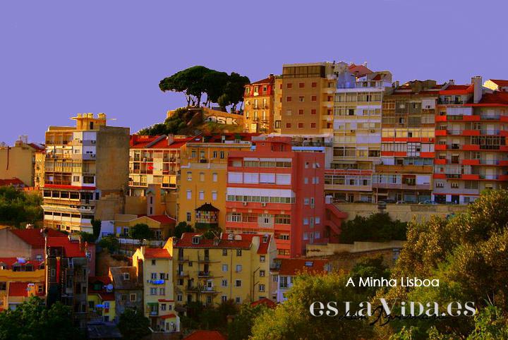 Lisboa Graça
