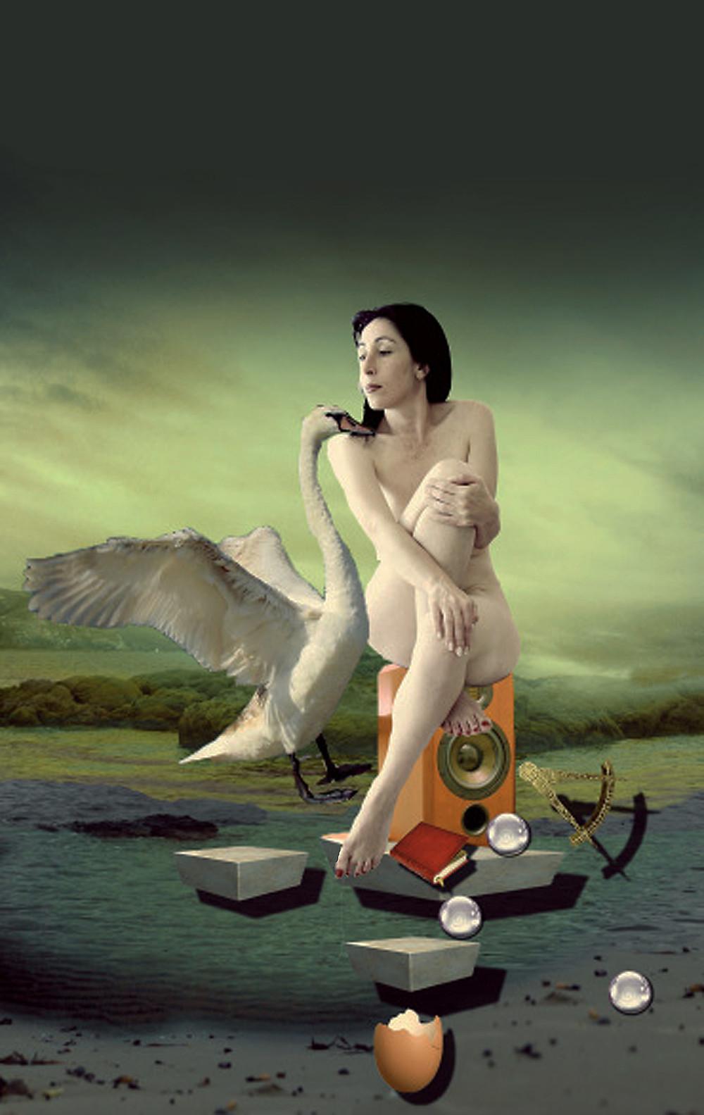 Cover Dali /Doris Izvernariu