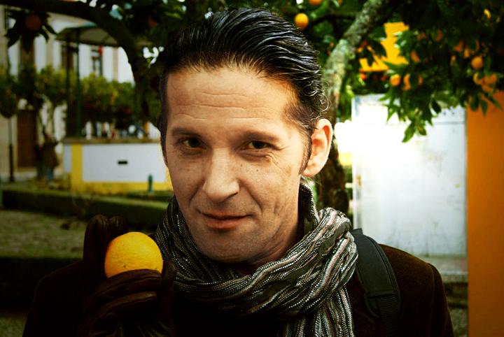 Gavião: Portrete by: dorisIzvernariu ,Jan. 2011, Alentejo ,Portalegre district