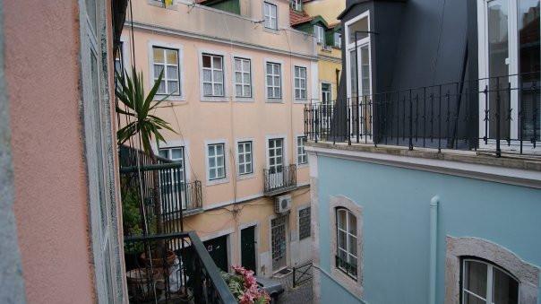 Largo de Graça, Lisboa Travesso do Monte 49