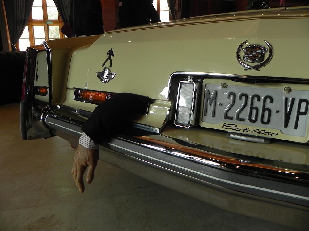 =Chanoe= Cadillac Eldorado 1976