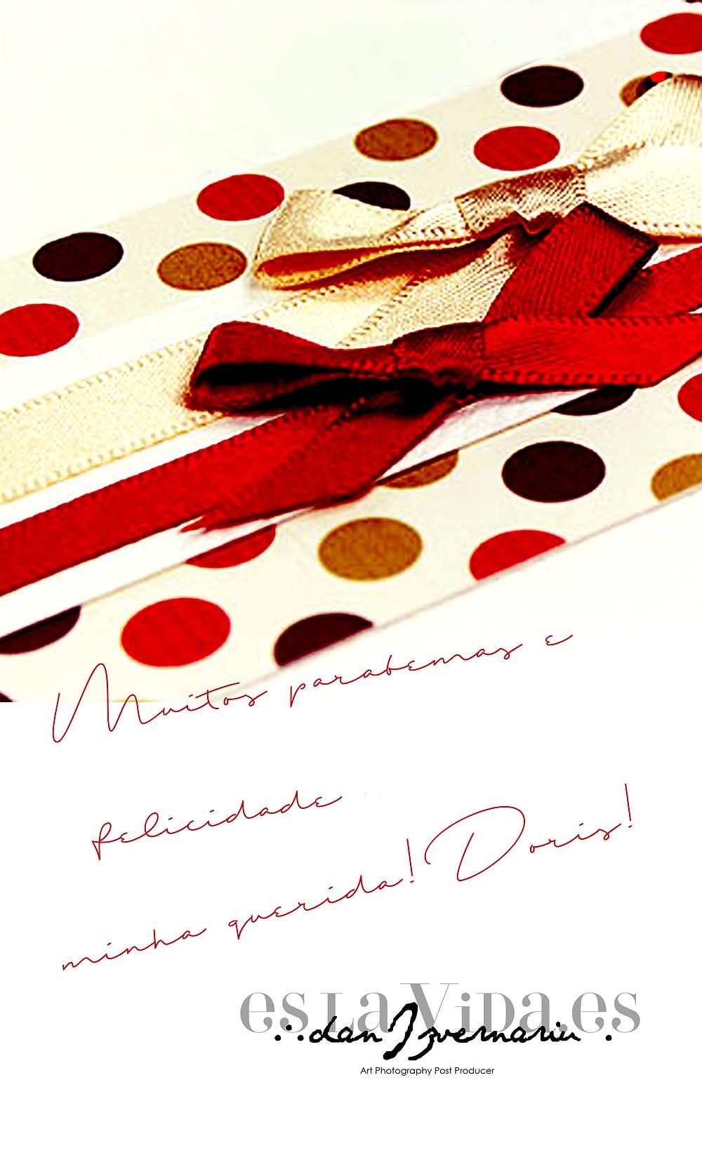 Doris Izvernariu birthday 46 years old , Madrid