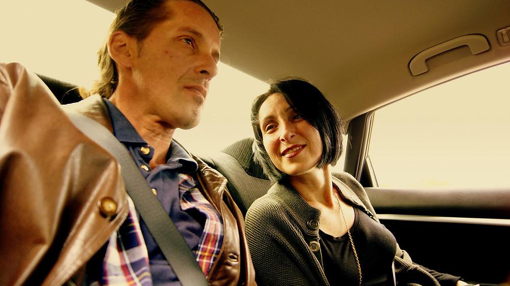 Doris & Dan Izvernariu, Wellington New Zealand