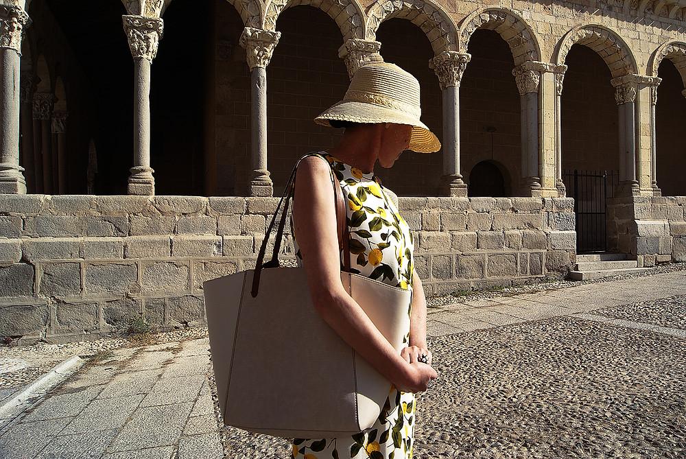 Doris Izvernariu 2016 Segovia