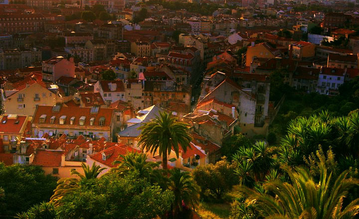 Lisboa/Miradoro Graça