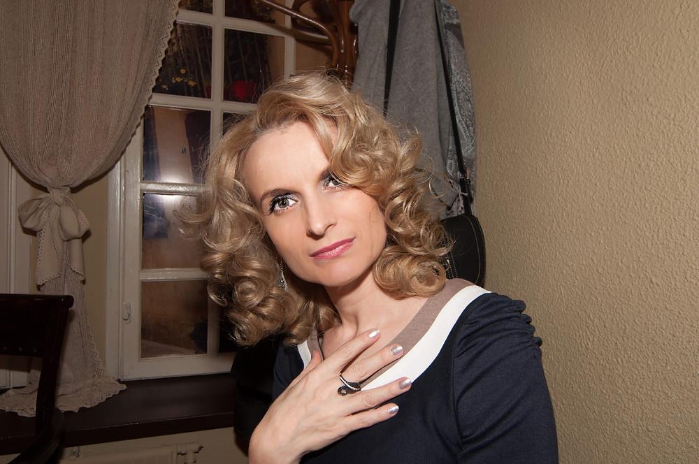 Claudia , original pics