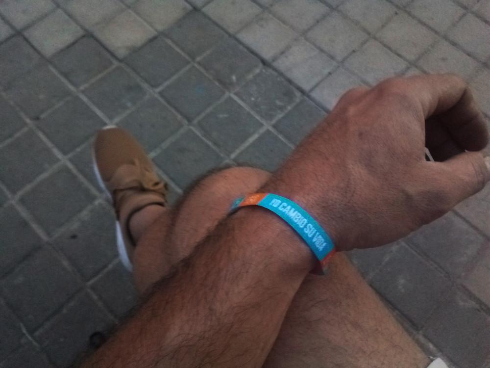 Dan Izvernariu, Madrid, Jul 2019 España