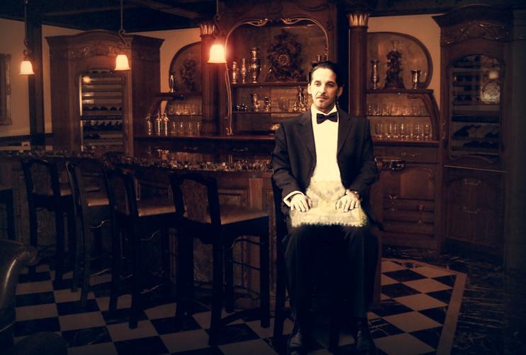 Dan Izvernariu M ∴ B ∴ Lisboa BAR , Vintage img theme remastered 2019, Madrid España