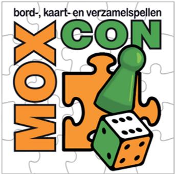 MoxCon logo