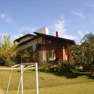 Residencial Parque São Rafael