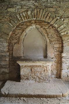 chapelle St Gonvel 14