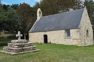 chapelle St Gonvel 17