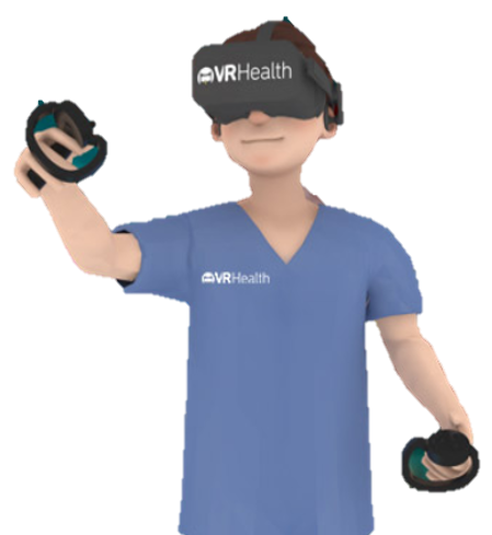 VR Physio - an immersive experience Back into Shape Clinic Blog