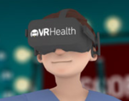 Changing the face of Physiotherapy with Virtual Reality Back into Shale Clinic Blog