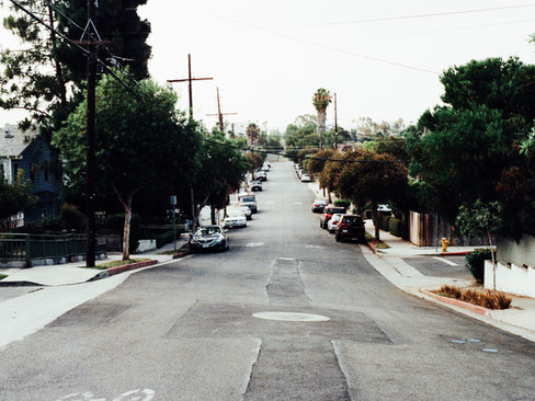 Activist's work stops polluted water from flowing in streets of family neighborhood.