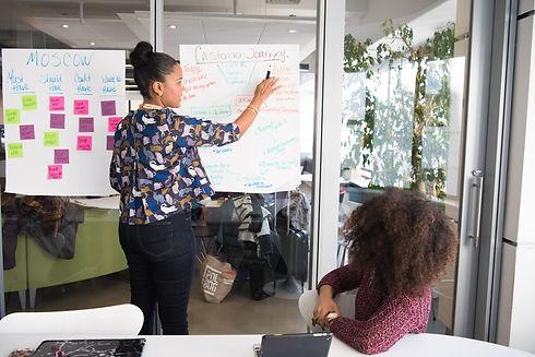 Conseil assistante PME Martinique - JM Assist'