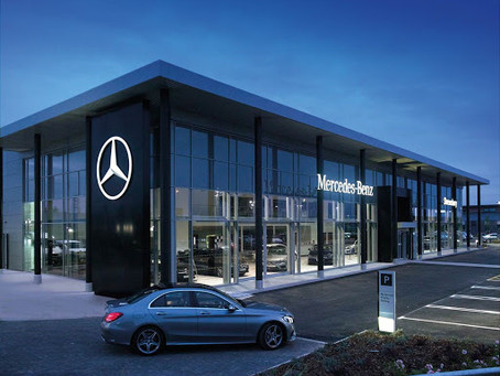 MERCEDES-BENZ: Plans 15 new car launches and facelifts this Year.