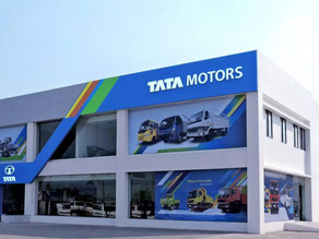 New Product Launch: India's first 3 - axle 6x2 truck, Tata Signa 3118.T