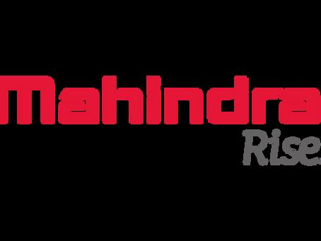 No Sedan's for Mahindra