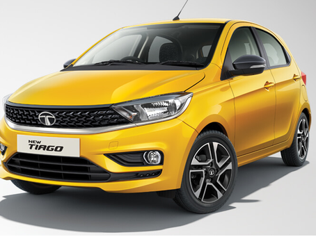 New Car Launch: Tata Tiago XTA AMT