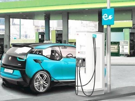 Delhi plans to switch to EV as it ramps up Infrastructure Plans for vision!