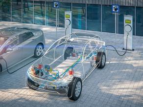 UK electric car sales surge despite Covid lockdown