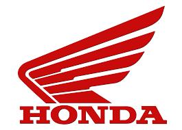 Honda's : Bike-mounted drone technology