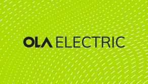 Ola Electric's, Ola's EV venture, will now disrupt India's EV market?